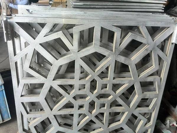 铜板铝板切割